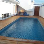 A vendre une belle villa avec piscine à Gammarth