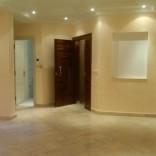 A louer étage de villa haut standing S+2 à La Marsa