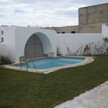 A louer une belle villa avec piscine à Gammarth supérieur