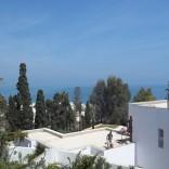 A louer Villa vue sur mer