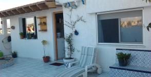 Appartement meublé avec une belle terrasse