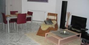Appartement richement meublé à La Soukra