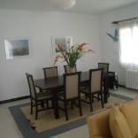 A louer étage de villa à Marsa-Nessim
