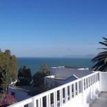 A louer une villa avec vue sur mer