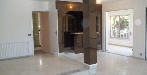 A Louer Appartement S+4 à usage commercial ou bureau à Marsa Ville