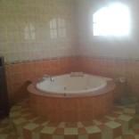 A louer villa avec piscine à Marsa Nessim.