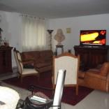 A louer villa meublée à Gammarth supérieur