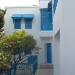 A louer une belle villa à Sidi Bou Said