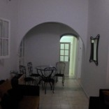 A louer appartement meublé au rez de chaussée