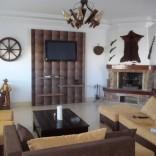 A louer étage meublé tout neuf à La Marsa