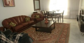 A louer appartement richement meublée haut standing S+4