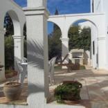 A louer villa vue sur mer à Marsa-Cube