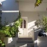 A louer duplex avec jardin
