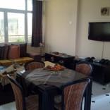 Etage de villa richement meublé à Carthage