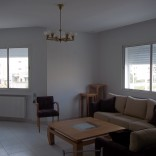 A louer appartement S+3 meublé