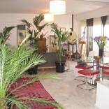 A louer appartement haut standing S+3 à Marsa-Plage