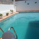 A vendre une belle villa avec piscine
