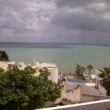 A louer étage de villa S+4 avec vue sur mer