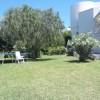 A louer une grande villa avec jardin