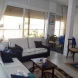 A louer villa meublée au coeur de Marsa-plage
