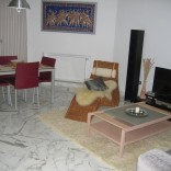 A louer appartement meublé haut standing S+1
