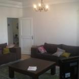 A vendre appartement S+3 à La Marsa