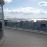 Penthouse appartement avec vue sur le lac