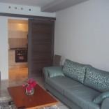 A louer appartement haut standing tout neuf richement meublé S+1