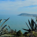A vendre appartement S+2 avec vue sur mer