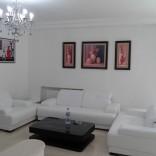 A louer Appartement haut standing richement meublé tout neuf