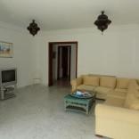 A louer appartement haut standing richement meublé
