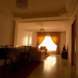 A louer appartement haut standing S+3 meublé