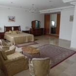A louer appartement meublé haut standing