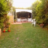 A vendre appartement au rez de chaussée avec jardin