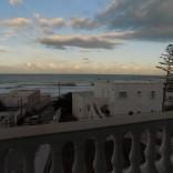 A louer appartement haut standing avec vue sur mer
