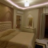 A louer appartement richement meublé neuf