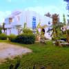 A vendre une belle villa avec un grand jardin