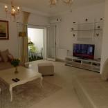 A vendre appartement S+2 meublé
