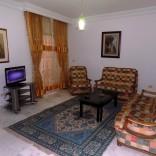A louer appartement meublé dans une résidence privée