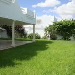 A louer villa haut standing avec jardin