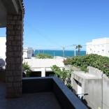 A louer étage de villa vue sur mer
