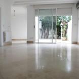A vendre villa jumelée dans une résidence gardée
