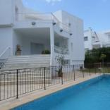 A louer villa haut standing avec piscine
