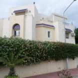 A vendre villa à La Soukra