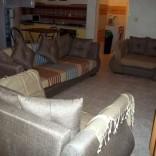 Duplex S+2 meublé