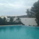 A louer villa vue mer avec piscine