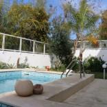 A louer duplex avec piscine
