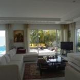 A louer villa meublée ou vide avec piscine