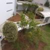 A louer rez de chaussée de villa haut standing S+3 neuf