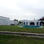 A louer une villa de plain-pied avec piscine
